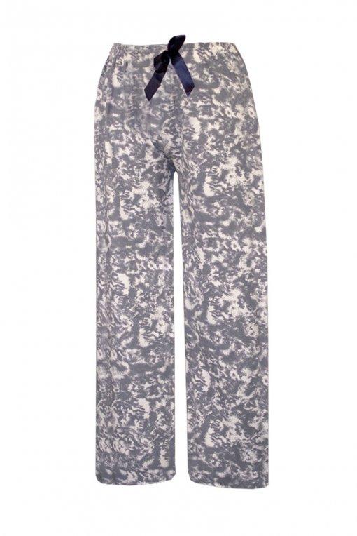 pidžama ž hlače cloudy lyc rinda siva XXL 1219