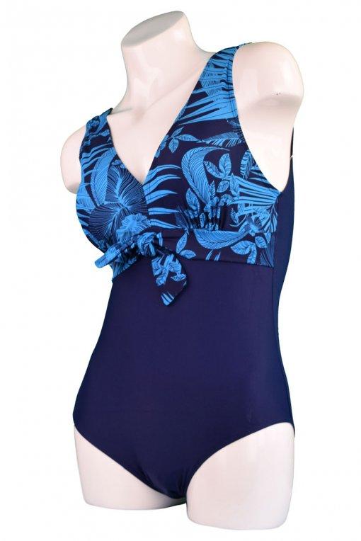 jednodjelni kupaći kostim Nora R282