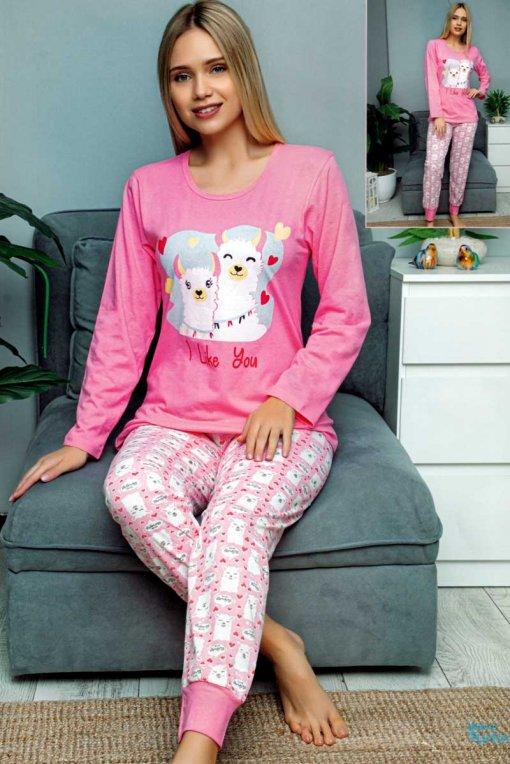 pidžama 8203 lindros