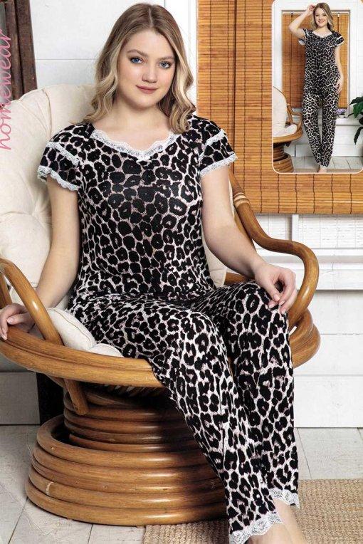 ženska pidžama 11902 lindros