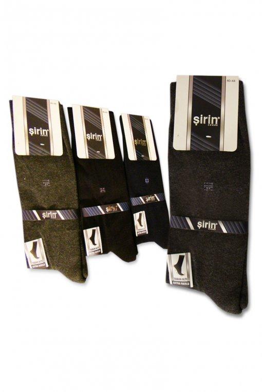 Muške čarape sirin 8700 taban
