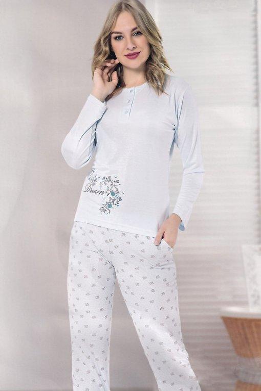 ženska pidžama 4381 aydogan