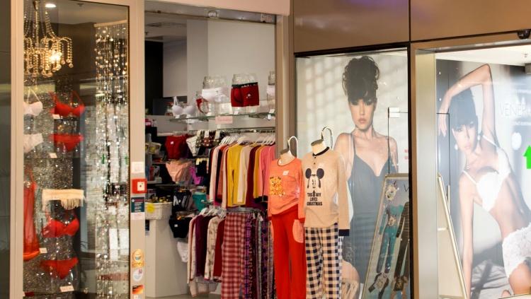 Otvorena trgovina u centru Supernova Zadar!