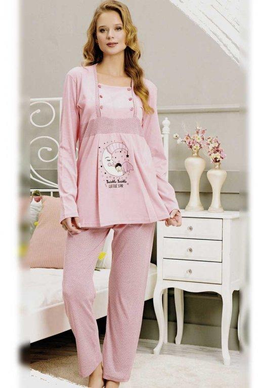 trudnička pidžama 350 baby baray
