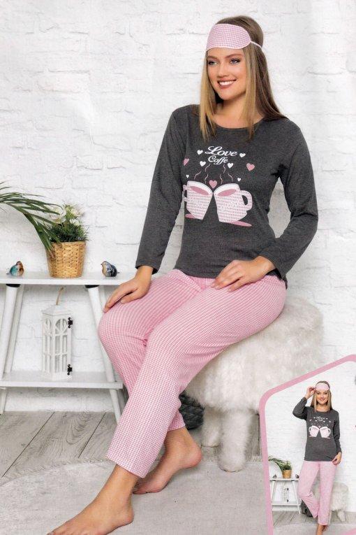 ženska pidžama  4231 rinda