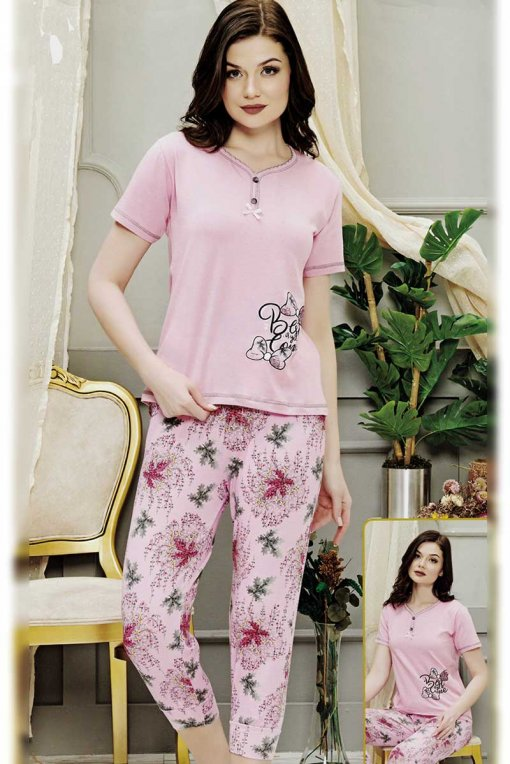 ženska pidžama 600 best kapri baray