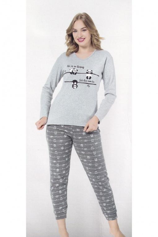 pidžama Falkon 7091 int