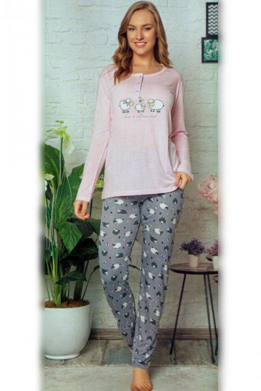 ženska pidžama 2799 melina