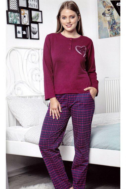 ženska pidžama 427 aydogan