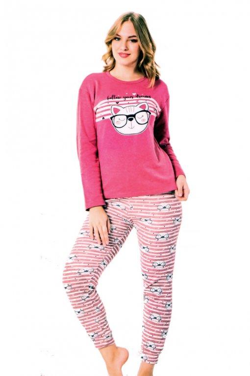 pidžama Falkon 7107