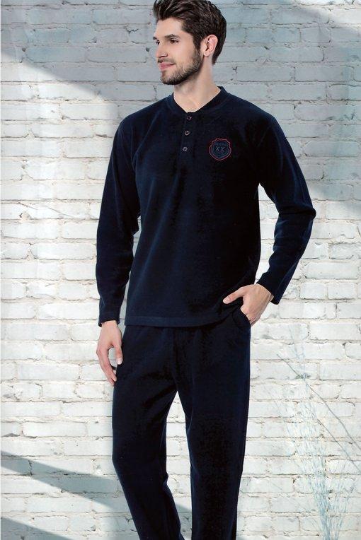 Muška pidžama 642 pol manolya