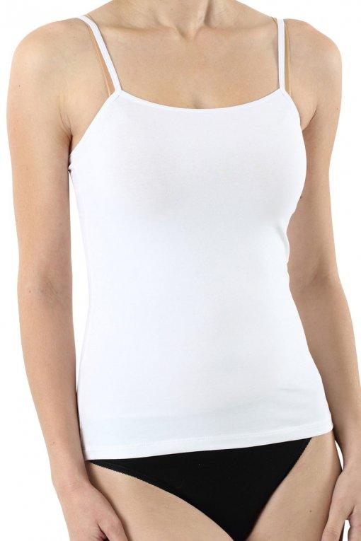 majica ž 2371 plain