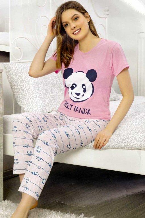 ženska pidžama 8875 rinda
