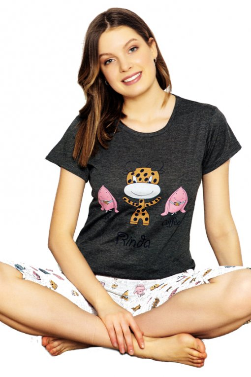 ženska pidžama 0069 rinda
