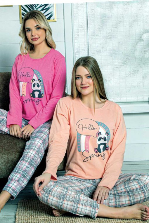 pidžama 8240 lindros