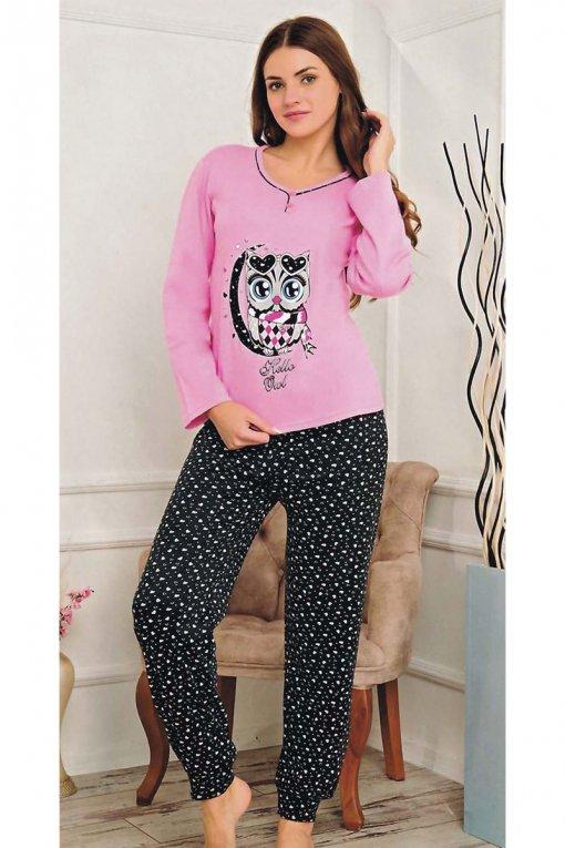 pidžama 074owl int baray