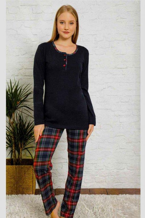 ženska pidžama 3239 melina