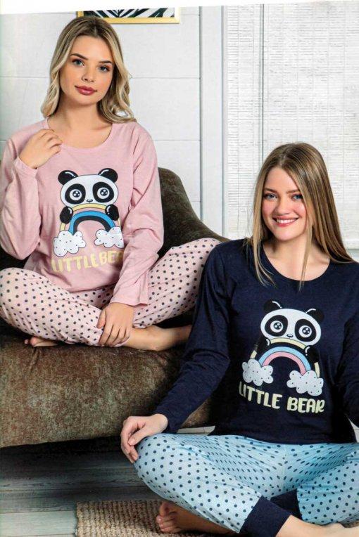 pidžama 8235 lindros