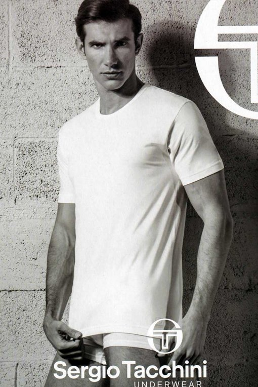 Muška majica Sergio Tacchini TM 530