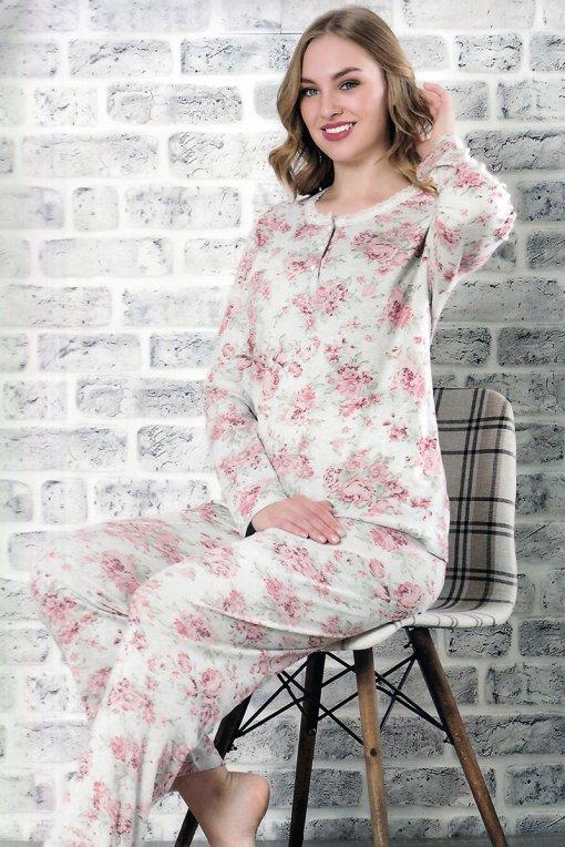 ženska pidžama 7335 manolya