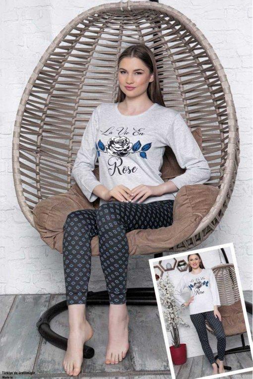 ženska pidžama  5111