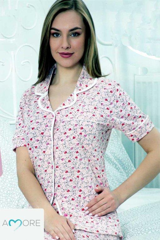 ženska pidžama 409 baki