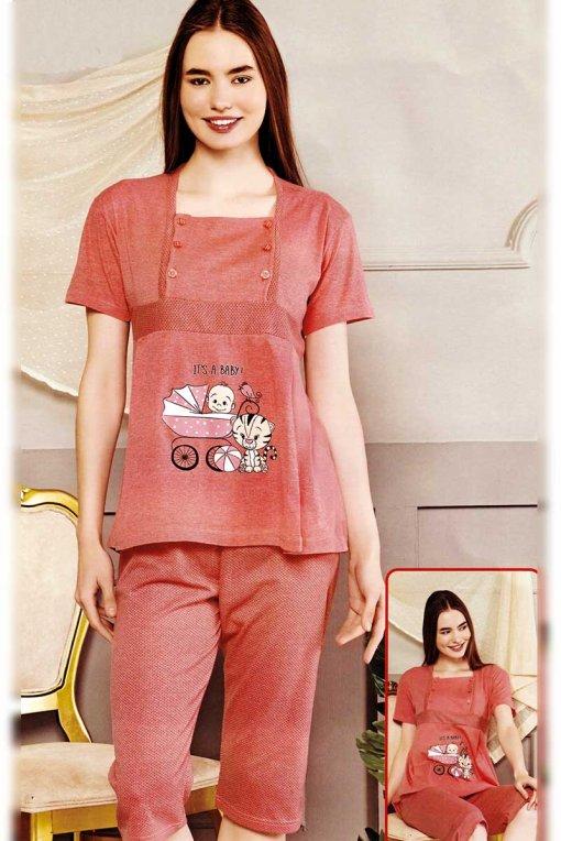 trudnička pidžama 350 kapri baray