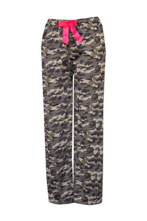pidžama hlače Rinda army lyc
