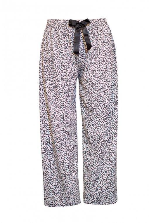 pidžama hlače Rinda camila sup