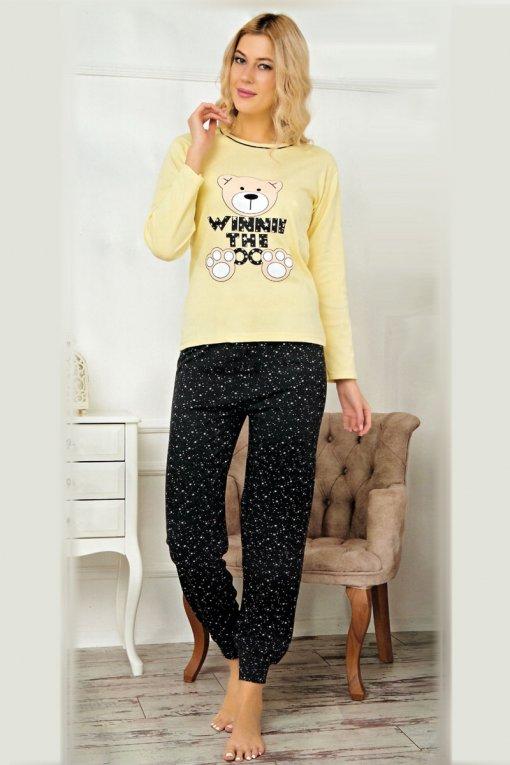pidžama Baray  018 winnie int