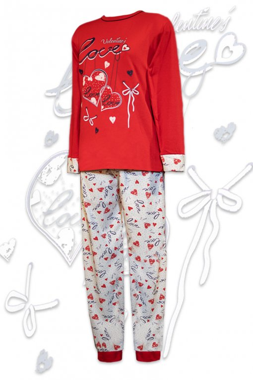 pidžama Rinda 2072 int