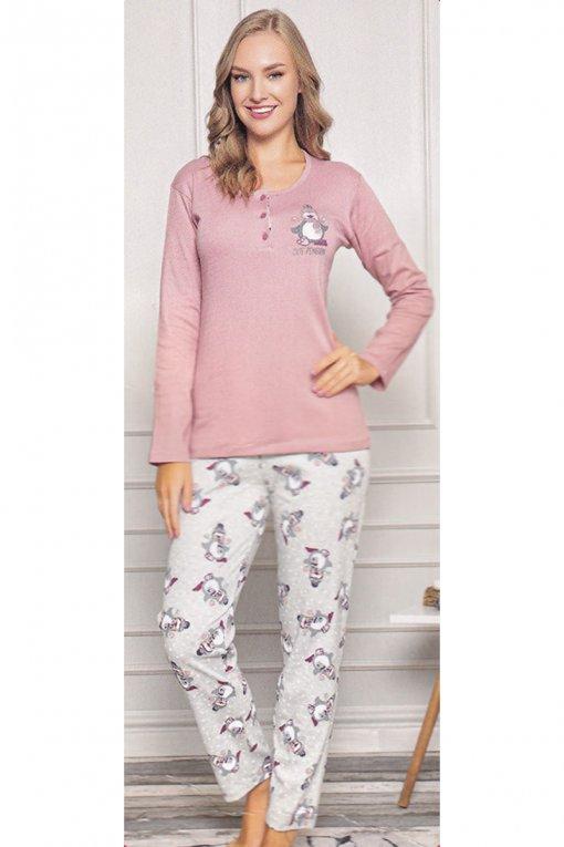 ženska pidžama 2848 int melina
