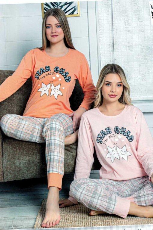 pidžama  8237 lindros