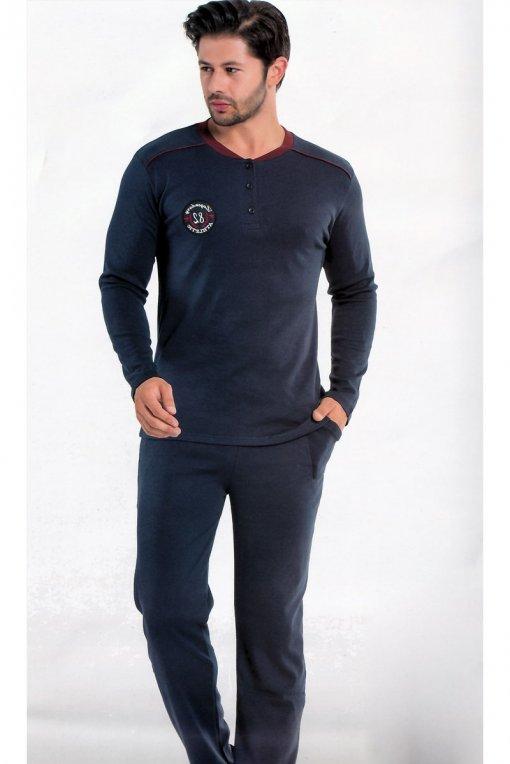 muška pidžama 2806 falkon