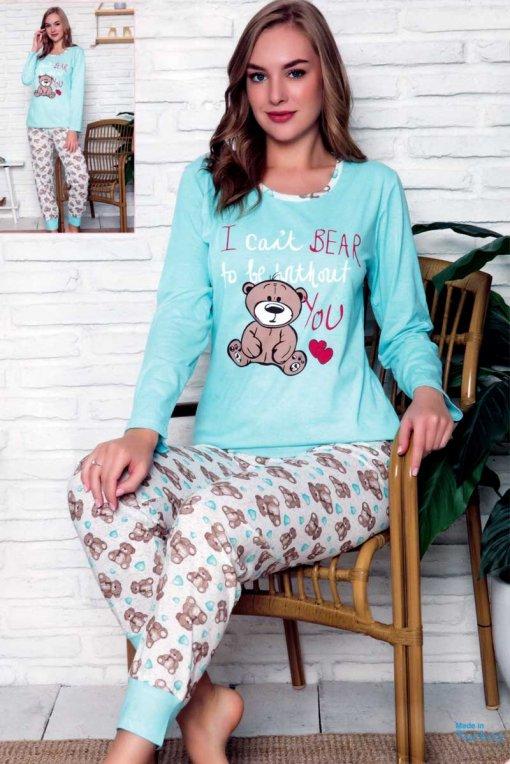pidžama  8216 lindros